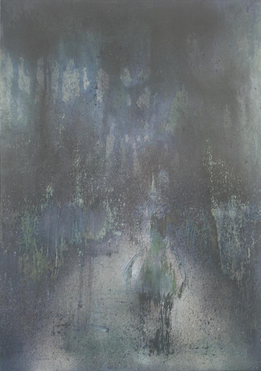 Blauwe-Ruiter