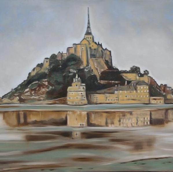Le-Mont-St.-Michel