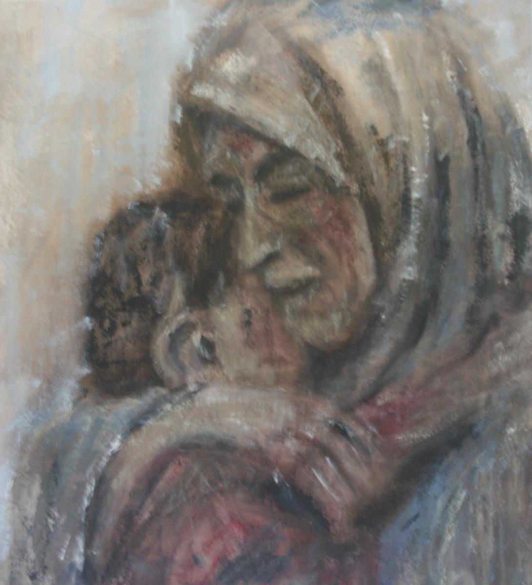 Moeder-Kind